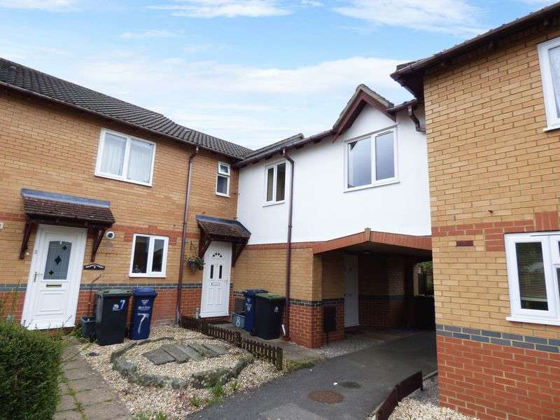 1 Bedroom Flat for sale in Regency Court, Gillingham