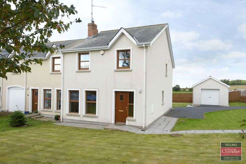 4 Bedrooms House for sale in 12 The Meadows, Kilmore, BT30 9GT