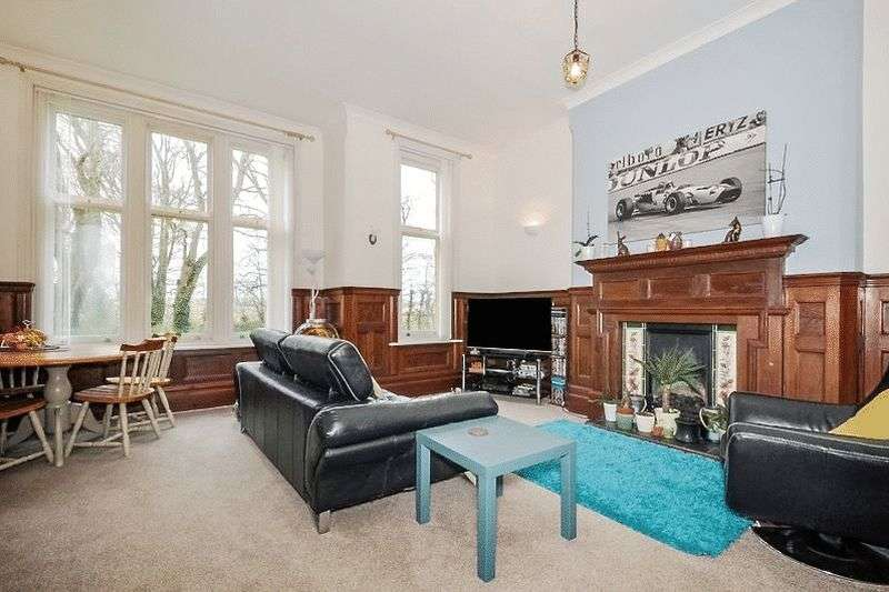 1 Bedroom Flat for sale in Charlton Down, Dorchester, DT1