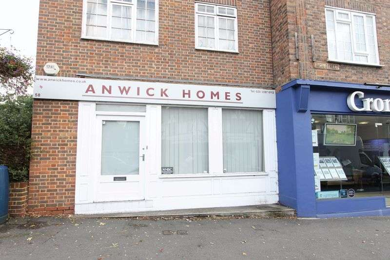 Property for sale in High Street, Cheam