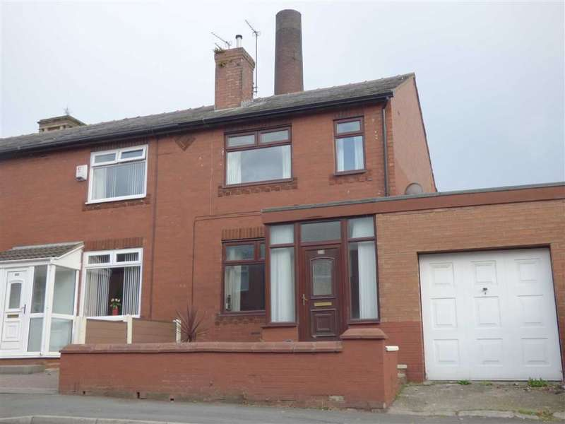 2 Bedrooms Property for sale in Fields New Road, Chadderton, Oldham, OL9