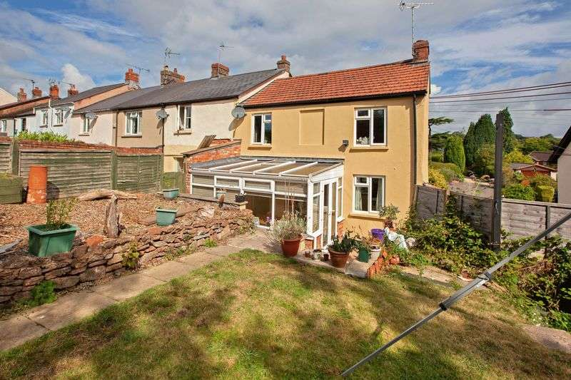 2 Bedrooms House for sale in Milverton