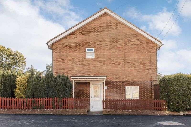 House for sale in Rumballs Road, Hemel Hempstead
