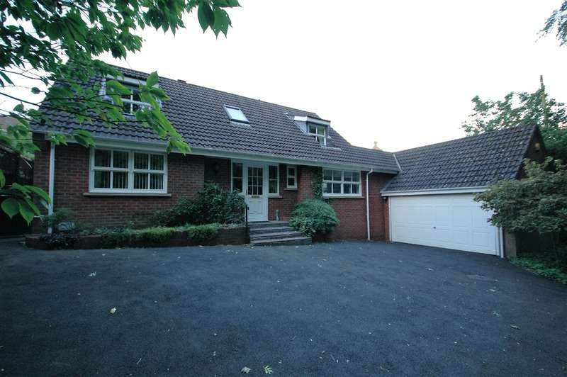 4 Bedrooms Bungalow for sale in Beechwood, Rowlands Gill, Tyne and Wear, NE39