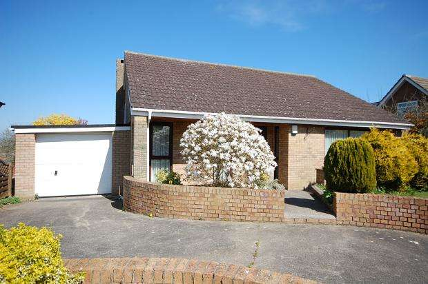 3 Bedrooms Detached Bungalow for sale in Box Hill, Scarborough, North Yorkshire YO12 5NQ