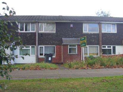 House for sale in Bromford Drive, Birmingham, West Midlands