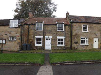 1 Bedroom Terraced House for sale in Church House, South End, Osmotherley