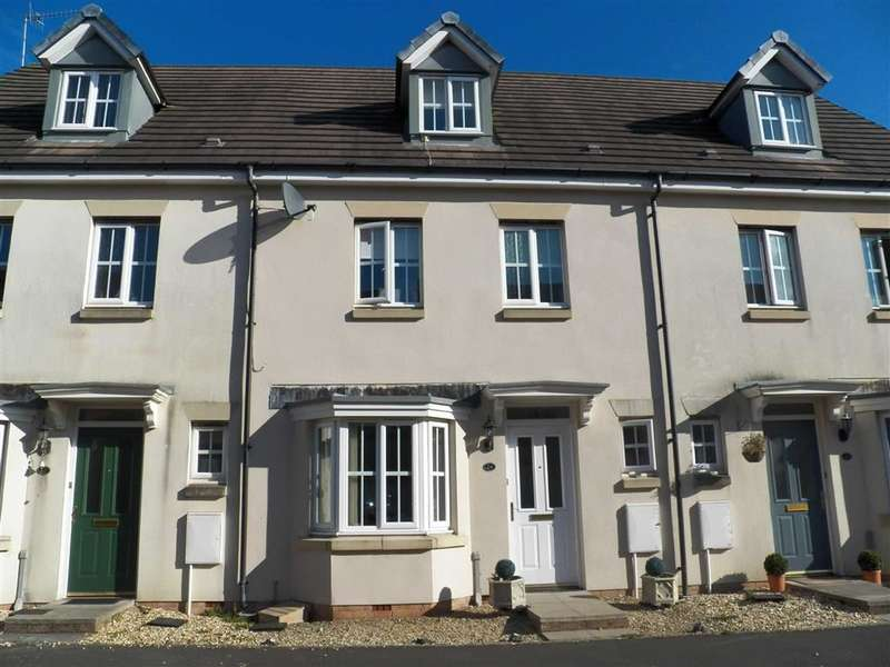 4 Bedrooms Property for sale in Porth Y Gar, Bynea, Llanelli