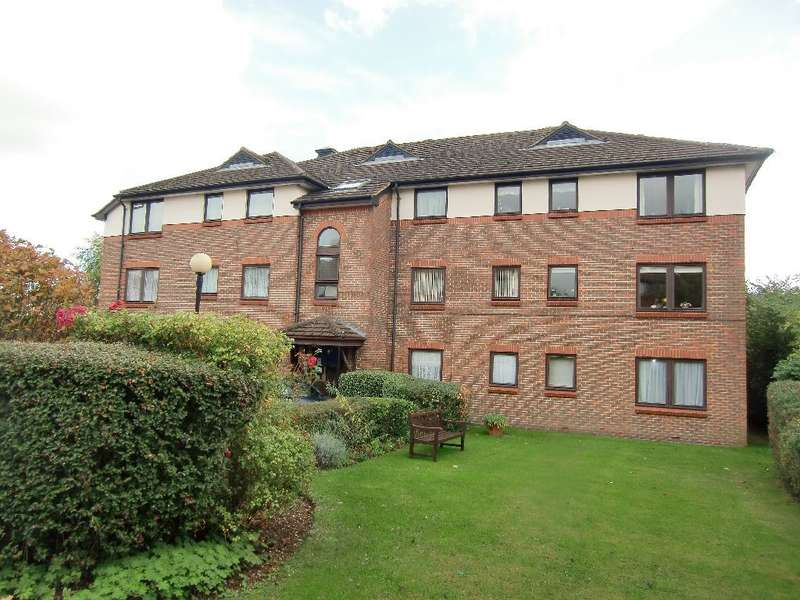 2 Bedrooms Property for sale in Beken Court, Watford, Herts, WD25