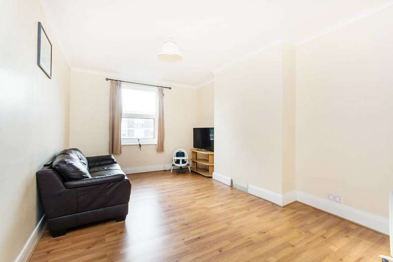 Flat for sale in Waldram Park Road, Forest Hill, SE23