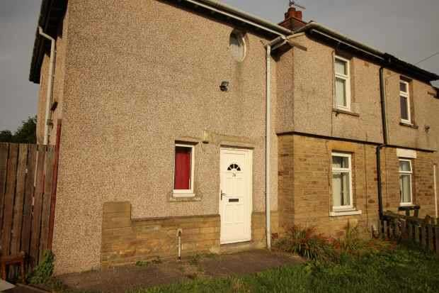 3 Bedrooms Semi Detached House for sale in Southfield Avenue, Bradford, West Yorkshire, BD6 1HP