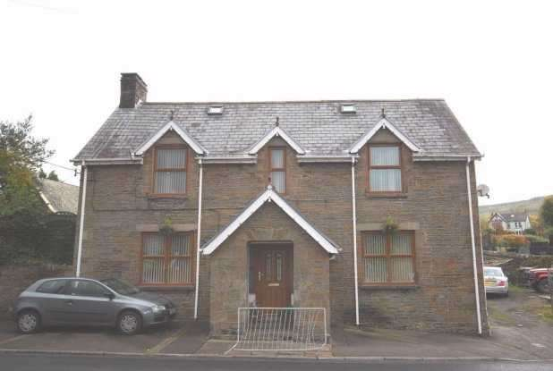 5 Bedrooms Detached House for sale in Main Road, Neath, Neath Port Talbot, SA10 8RD