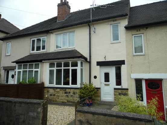 3 Bedrooms Terraced House for sale in The Orchard, Ossett, West Yorkshire, WF5 8PP