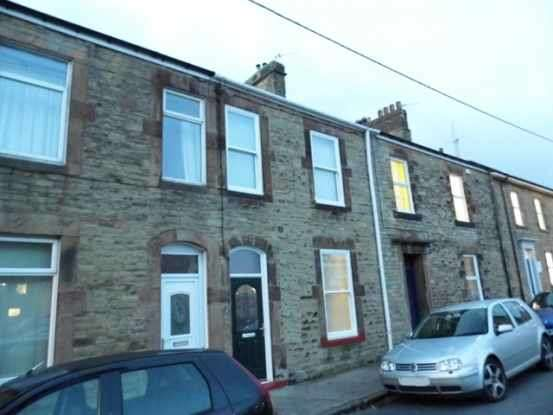 3 Bedrooms Terraced House for sale in Edith Street, Consett, Durham, DH8 5DN
