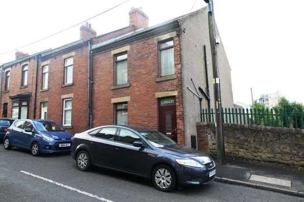 2 Bedrooms Property for sale in Ironwork Road, Bishop Auckland, Durham, DL13 4AH