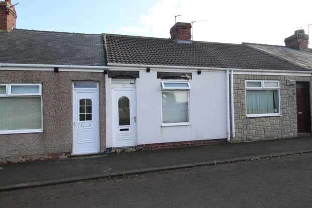 1 Bedroom Cottage House for sale in Dorset Street, Houghton Le Spring, Tyne And Wear, DH5 0QF