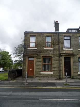 3 Bedrooms Property for sale in Hall Street, Rochdale, Lancashire, OL12 8TL
