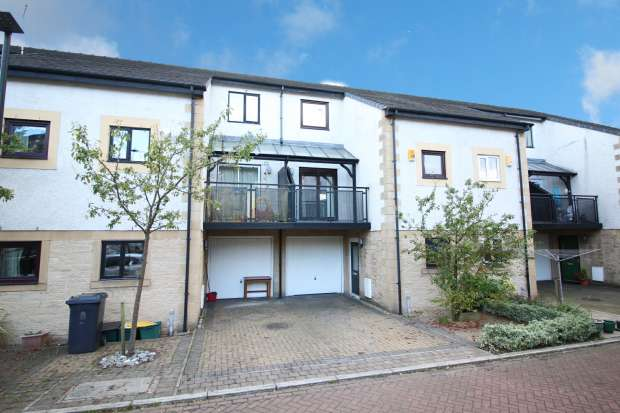 2 Bedrooms Terraced House for sale in Chelsea Mews, Lancaster, Lancashire, LA1 2AS