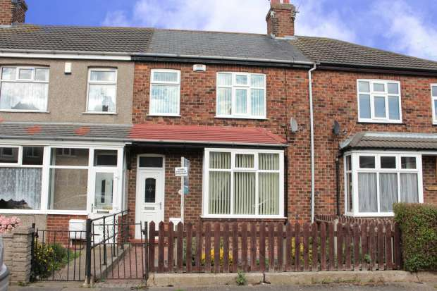 3 Bedrooms Terraced House for sale in Welbeck Rd, Grimsby, South Humberside, DN34 5NJ