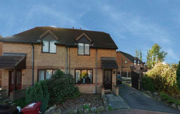 3 Bedrooms Semi Detached House for sale in Orchard Close, Scunthorpe, Lincolnshire, DN16 2RL