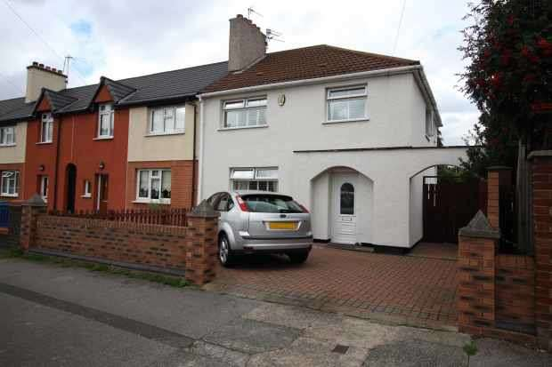 3 Bedrooms Property for sale in Broad Lane, Liverpool, Merseyside, L4 8UH