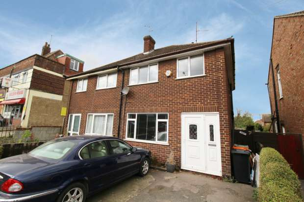 3 Bedrooms Semi Detached House for sale in Houghton Road,, Dunstable, Bedfordshire, LU5 5AA