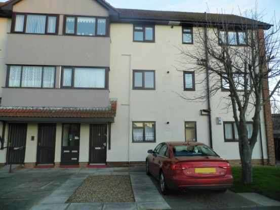 2 Bedrooms Flat for sale in Newhaven Court., Hartlepool, Cleveland, TS24 7HR