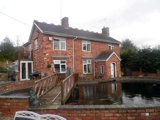 4 Bedrooms Detached House for sale in Yew Tree Cottage, Stourbridge, Staffordshire, DY7 5AW