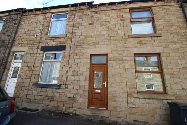 3 Bedrooms Terraced House for sale in Stonehyrst Avenue, Dewsbury, West Yorkshire, WF13 1RN