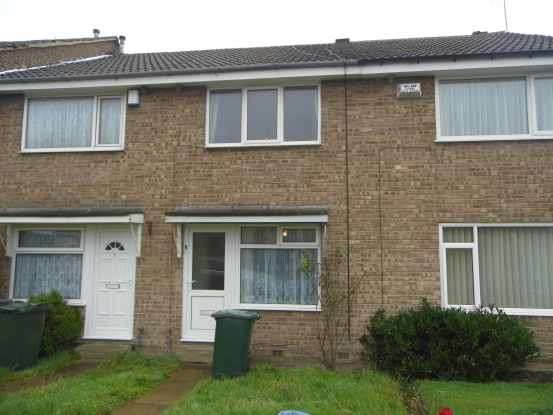 2 Bedrooms Terraced House for sale in Glenrose Drive, Bradford, West Yorkshire, BD7 2QQ