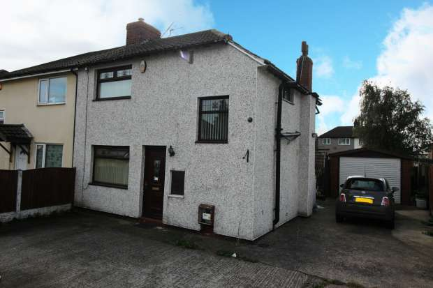 3 Bedrooms Semi Detached House for sale in Myrtle Road, Doncaster, South Yorkshire, DN7 4AN