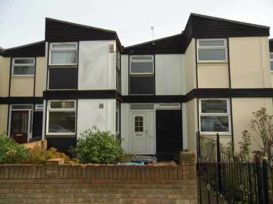 3 Bedrooms Terraced House for sale in Derby Street, Kingston Upon Hull, East Riding, HU3 1SU