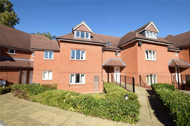 2 Bedrooms Apartment Flat for sale in Elliott Court, Binfield, Berkshire, RG42