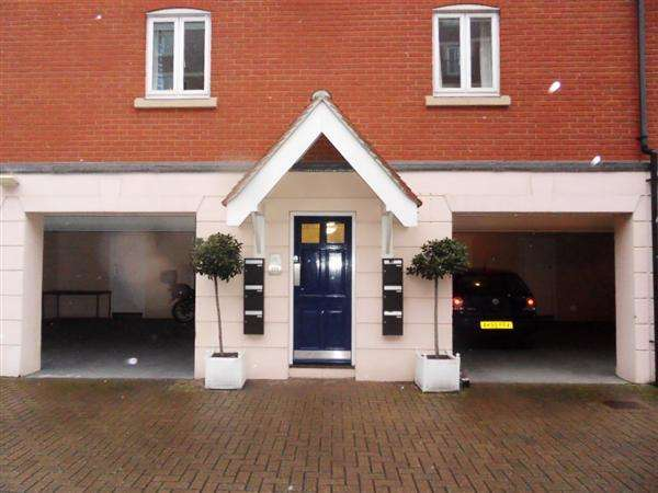 1 Bedroom Apartment Flat for sale in Neptune Square, Ipswich Waterfront IP4