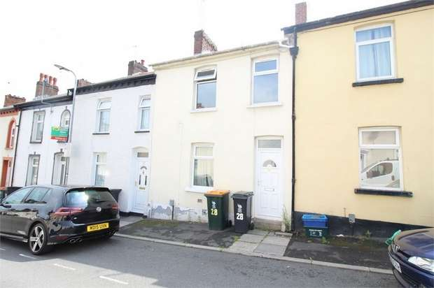3 Bedrooms Terraced House for sale in St Edward Street, NEWPORT