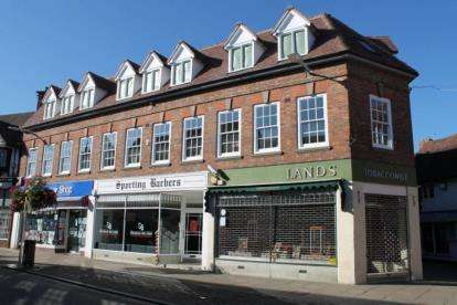 2 Bedrooms Flat for sale in Central Chambers, Cooks Alley, Wood Street, Stratford Upon Avon