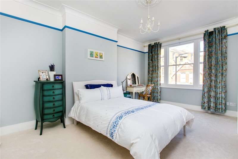 3 Bedrooms Terraced House for sale in Dinsmore Road, London, SW12