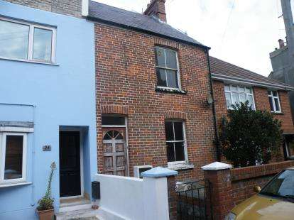 2 Bedrooms End Of Terrace House for sale in Weymouth, Dorset