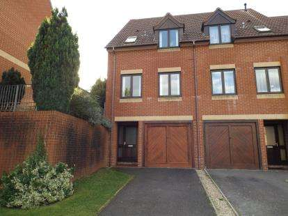3 Bedrooms End Of Terrace House for sale in Parkstone, Poole