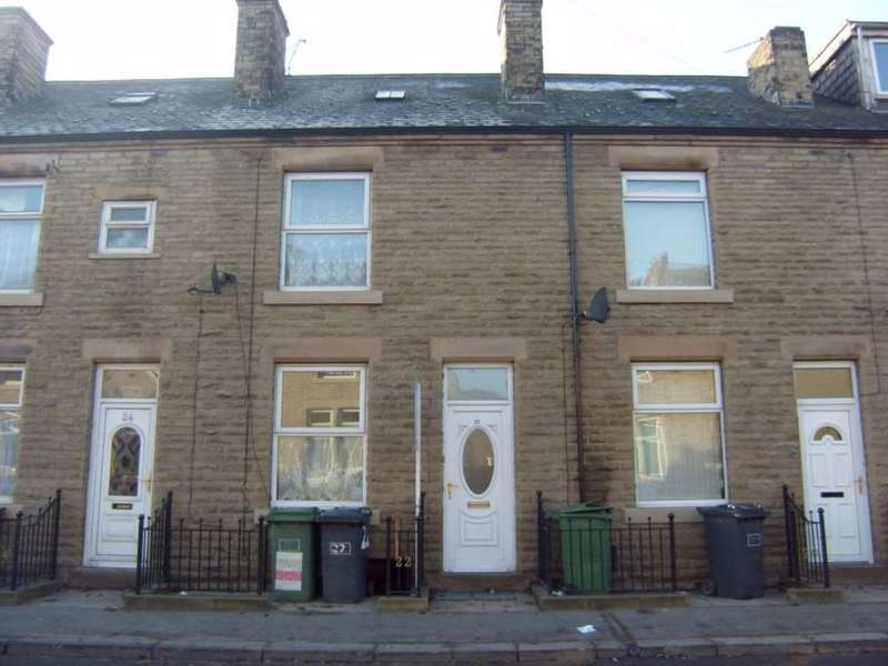 2 Bedrooms Terraced House for sale in Calder Road, Dewsbury