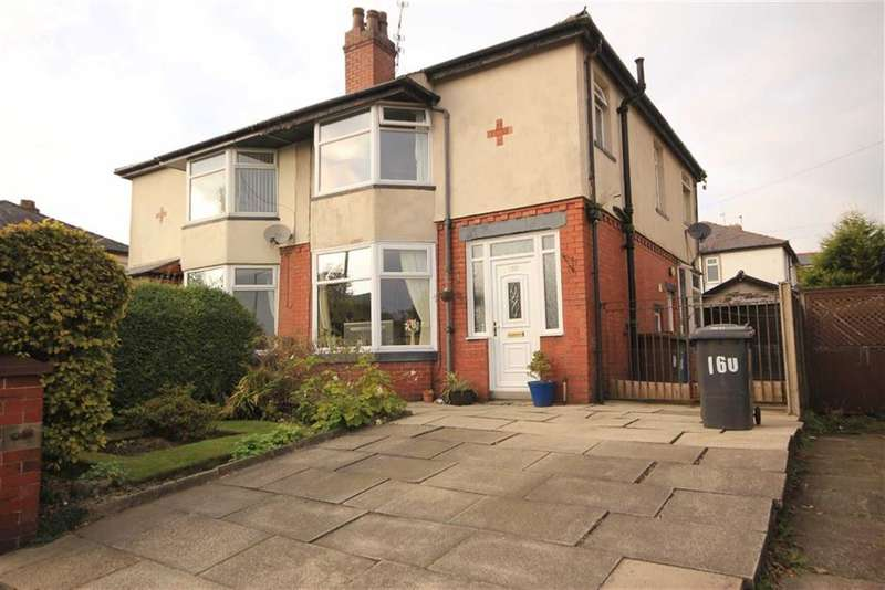 3 Bedrooms Property for sale in Ainsworth Road, Bury