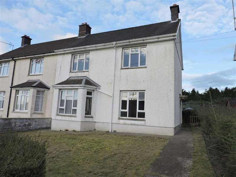 3 Bedrooms Property for sale in Bryndulais, Llanllwni, Pencader