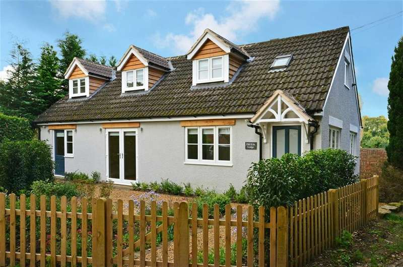 3 Bedrooms Property for sale in Old Kiln Close, Churt, Farnham
