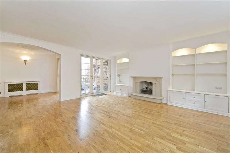 3 Bedrooms Property for sale in Robert Close, Little Venice, W9