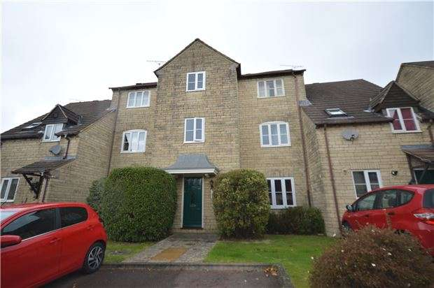 1 Bedroom Flat for sale in Hill Top View, Chalford, Gloucestershire, GL6 8HL