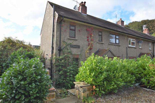 3 Bedrooms End Of Terrace House for sale in Newlands Road, Cloughton, Scarborough, North Yorkshire YO13 0AS