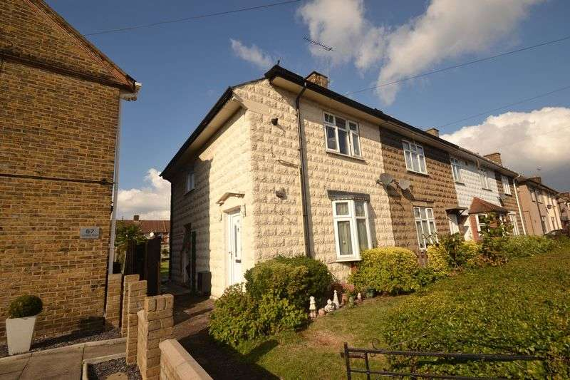 2 Bedrooms House for sale in Dagenham
