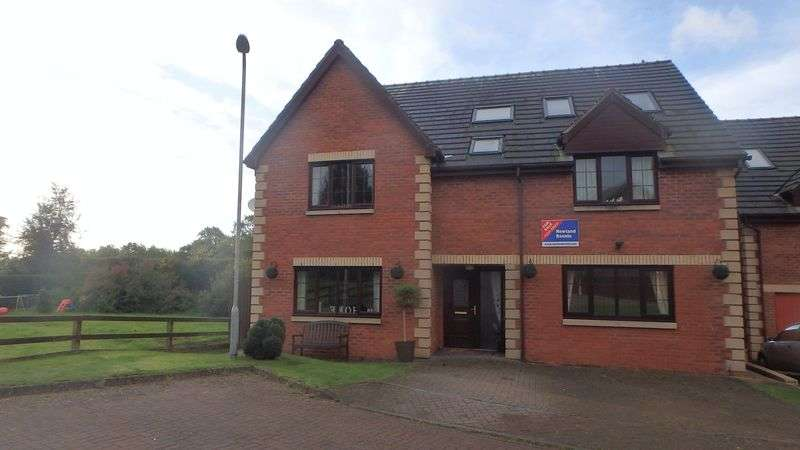 6 Bedrooms Detached House for sale in Lawrence Court, Caerwent, Caldicot