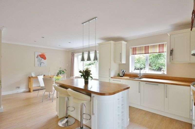 4 Bedrooms Detached House for sale in Abbey Road, St. Bees