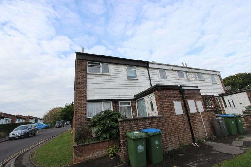 3 Bedrooms Terraced House for sale in Aldermoor